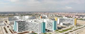 Konya Karatay Şehir Hastanesi – YDA Sağlık